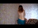 Have photos of dancing nudist