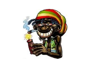 Sams'K le Jah - Ouaga FM Reggae mix (part 2)