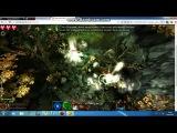 Драконы и Титаны--Прохождение Акт 1-1