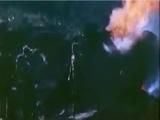 реалии войны- танкисты сгоревшие заживо -ОКИНАВА