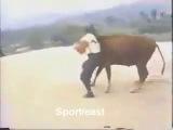 Суровые тренировки монахов Шаолинь