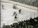 Хоккей. Олимпийские Игры 1988 СССР - США группа