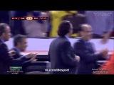 Europa League-2014.  1/2 финала.  Валенсия 3:1 Севилья Обзор матча 01.05.2014