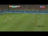 Бельгия - США 2:1|Судьи: Джамель Хаймуди, Редуан Ашик, Абдельхак Этшиали 01 июля 2014 23:59 | 1/8 финала Стадион Arena Fonte Nova