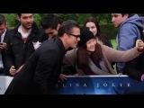 8 мая: Премьера фильма «Малефисента» в Лондоне, Великобритания (2014)