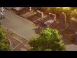 Золотая струна 3: Голубое небо / Kin'iro no Chord: Blue Sky - 2 сезон 10 серия [Jackie-O & Marie Bibika]