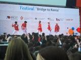 Cover dance Фестиваль