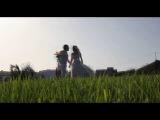 Фотограф на Тенерифе. Свадебное видео у подножья скал Лос Гигантес на о. Тенерифе