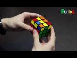 Как собрать кубик Рубика - 7 частей от Сергея Рябко